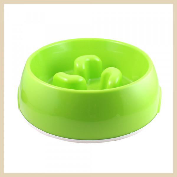 Antischlingnapf Grün