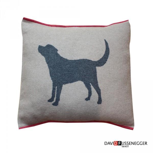 Hundekissen Jacquard Nova Labrador