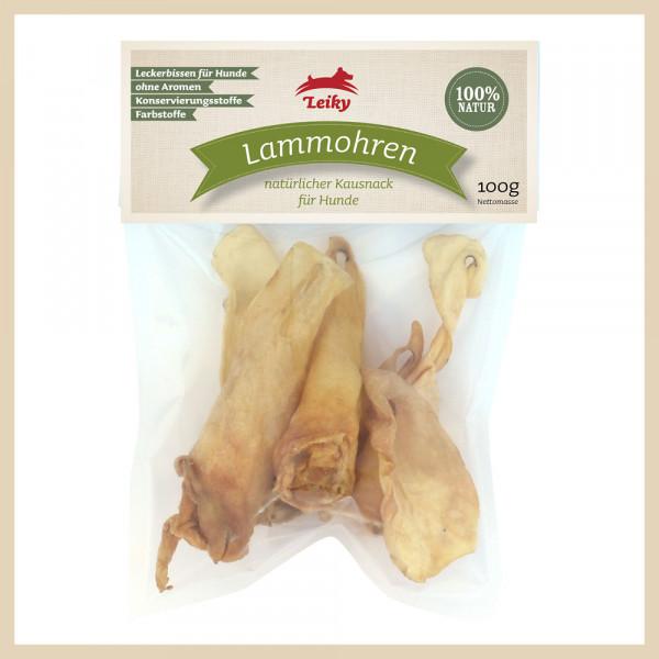 Lammohren
