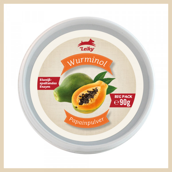 Wurminol 90g Big Pack